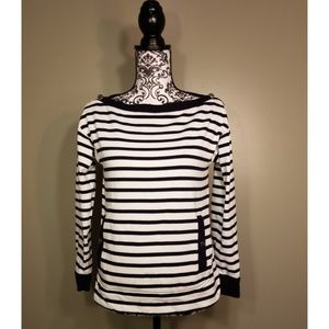Kate Spade Nautical Women's Top Size Small